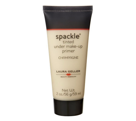 Laura Geller Spackle Under Make-Up Primer Champagne, 2 oz