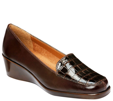 A2 by Aerosoles Slip on Loafers -  Tempting