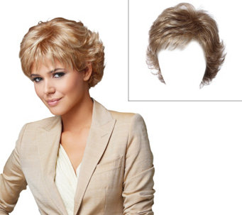 Gabor Resolve Wig from HairUWear - A338975