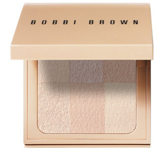 Bobbi Brown Nude Finish Illuminating Powder, 0.023 oz - A339975