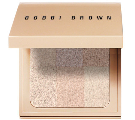 Bobbi Brown Nude Finish Illuminating Powder, 0.023 oz