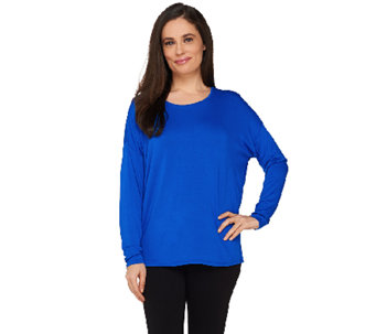 View by Walter Baker Long Sleeve Knit Top - A263076