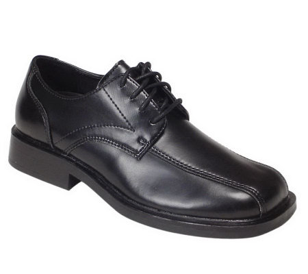 Deer Stags Gabe Toddler and Youth Boys Run-OffToe Oxfords