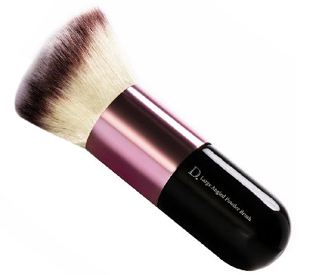 Doll 10 Luxe Angled Brush