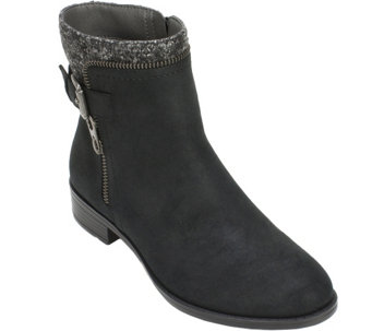 White Mountain Ankle Boots - Randolph - A355176