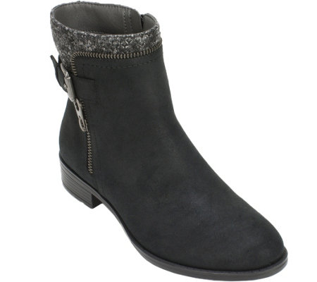 White Mountain Ankle Boots - Randolph