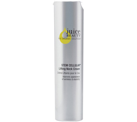 Juice Beauty Neck Cream