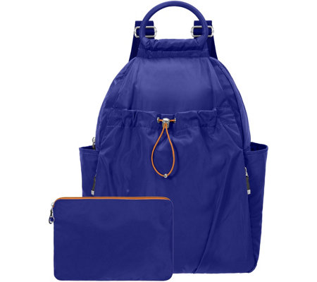 Baggallini Center Backpack