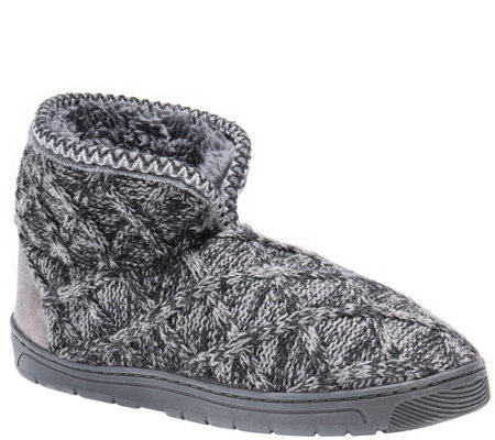 MUK LUKS Men's Slippers - Mark