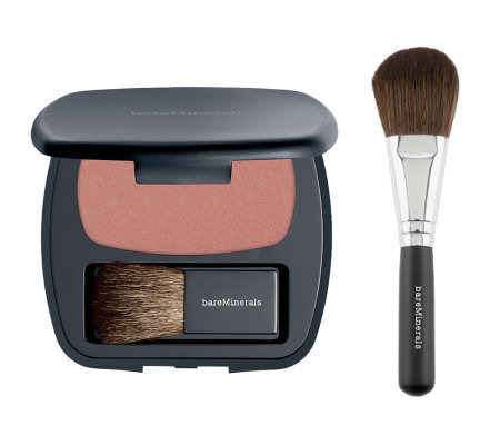 bareMinerals Ready Blush with Brush The Confession