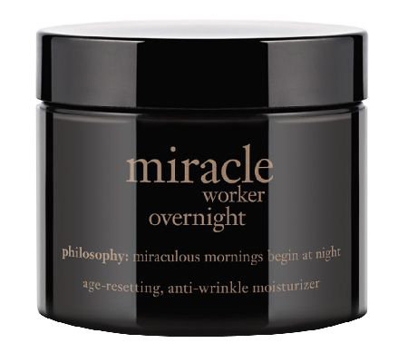 philosophy miracle worker overnight 2oz moisturizer Auto-Delivery