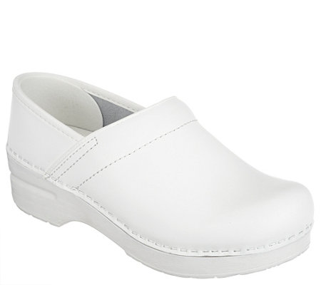 Dansko Professional Clog Slip-On Shoes