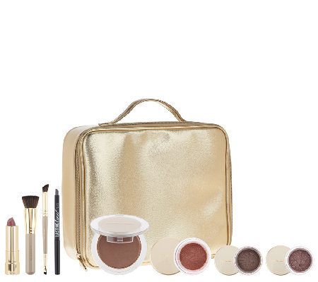 bareMinerals Chandelight Glow Sweet Adoration 8pc Collection
