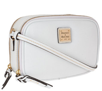 Dooney & Bourke Saffiano Leather Sawyer Crossbody - A266577
