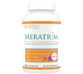 Re-Body Meratrim Fruit & Flower Formula Auto-Delivery - A268877