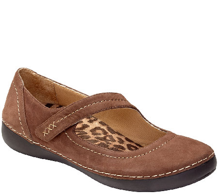 Vionic Orthotic Mary Janes - Harper