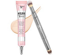 IT Cosmetics Bye Bye Under Eye Illumination with Brush - A280477