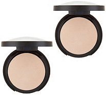 Laura Geller Double Take Versatile Powder Foundation Duo - A301877
