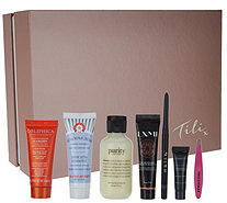 QVC Beauty TILI Try it Love it 7-Piece Auto-Delivery - A306377