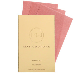 Mai Couture Blush Papier - A335477