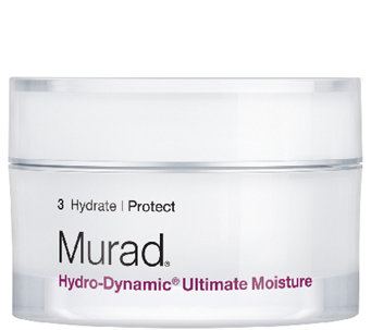 Murad Hydro-Dynamic Ultimate Moisture, 1.7 fl oz - A338477