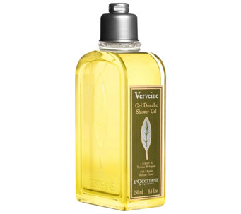 L'Occitane Verbena Shower Gel 8.4 oz - A138578