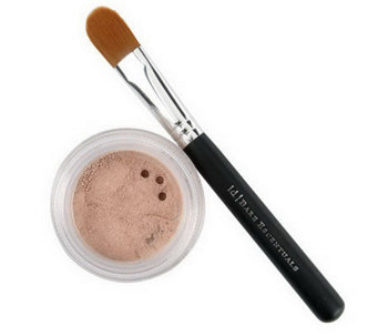bareMinerals SPF 20 Bisque Concealer & Concealer Brush Auto-Delivery - A213078