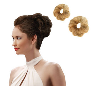 Hairdo Style-A-Do & Mini-Do Duo Set - A225178