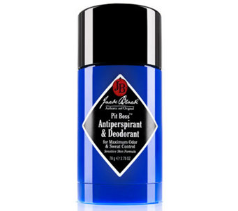 Jack Black Pit Boss Antiperspirant & Deodorant,2.75 oz - A244278