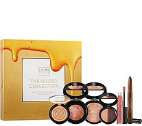 Laura Geller The Gilded Collection 6-piece Golden Must-Haves - A289978