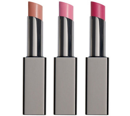 Julep Way Butter Hydrating Lip Sheer Trio