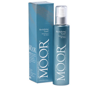 MOOR Revitalizing Toner - A331778