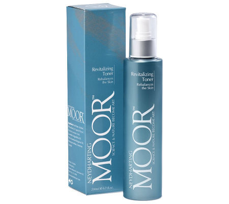 MOOR Revitalizing Toner