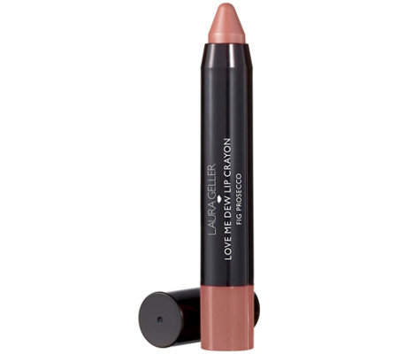 Laura Geller Love Me Dew Moisturizing Lip Crayon, 0.10 oz