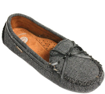 20182017 Loafers Slip Ons Lamo Womens Sabrina Moc II Moccasin Factory Price