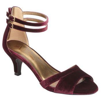A2 by Aerosoles Heel Rest Dress Sandals - Vineyard