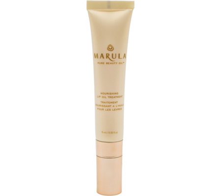 Marula Nourishing Lip Oil 0.5 oz