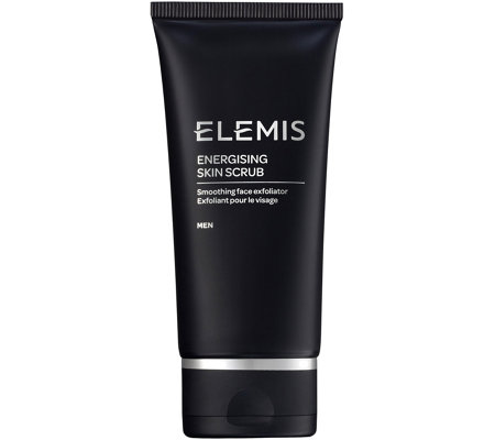 ELEMIS Energizing Skin Scrub or Men