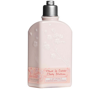 L'Occitane Cherry Blossom Body Lotion - A176279