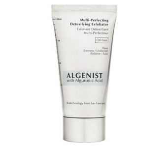 Algenist Multi Perfecting Detoxifying Exfoliator - A234279