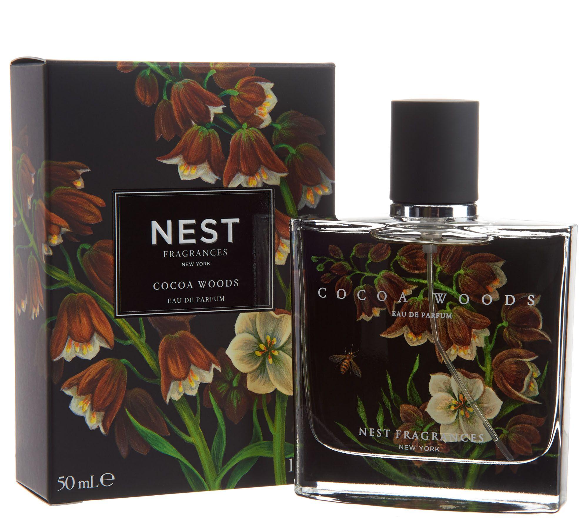 NEST Fragrances — Perfume, Body Cream, Scents — QVC.com