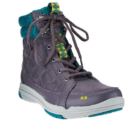 Ryka Water Resistant Sneaker Boots with CSS - Aurora