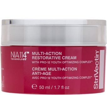 StriVectin Multi-Action Restorative Cream 1.7oz - A277779