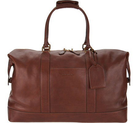 Dooney & Bourke Florentine Medium Duffle Bag