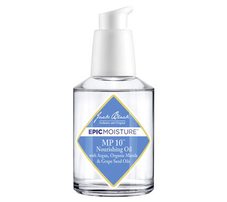 Jack Black Epic Moisture MP10 Nourishing Oil
