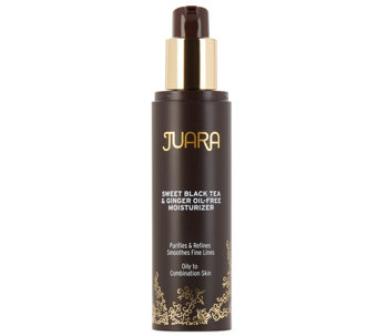 JUARA Sweet Black Tea & Ginger Oil-Free Moisturizer, 1.7 oz - A339479