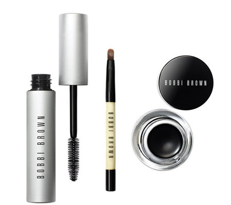 Bobbi Brown Smoky In Seconds Set