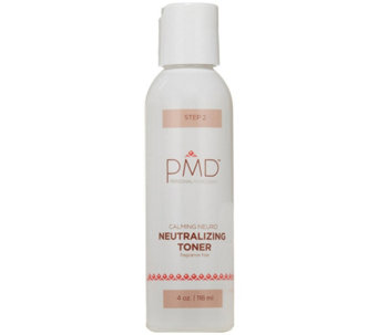 PMD Neuro Neutralizing Toner, 4 oz - A340079