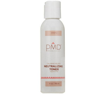 PMD Neuro Neutralizing Toner, 4 oz