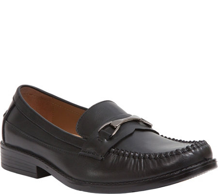 Deer Stags Men's Loafers - Meter
